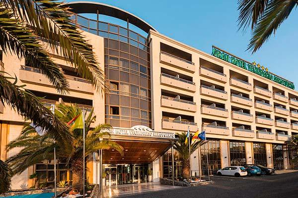 De 10 beste hotelltilbudene i Vecindario - TripAdvisor