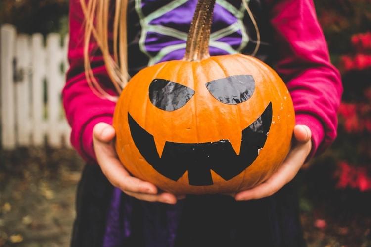 Es octubre, ¡prepara Halloween!