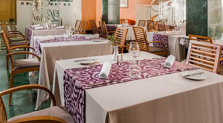 Restaurante El Lagar Hotel Elba Vecindario