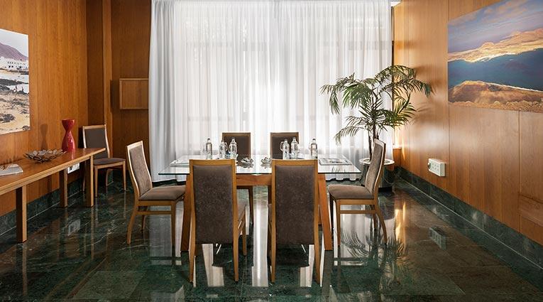 Sala reuniones Hotel Elba Vecindario