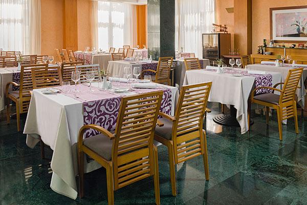 Restaurante Elba Vecindario Aeropuerto