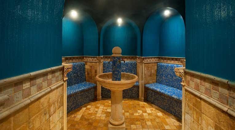 Thalasso Spa Hotel Elba Estepona