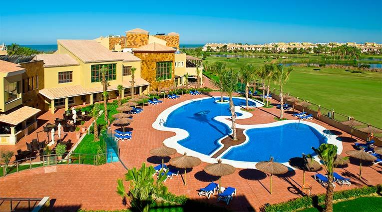 Especial Bodas 2019 Hotel Elba Costa Ballena