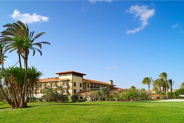 Elba Palace Golf Golfhotel Fur Golf Kurzurlaube Elba Hotels