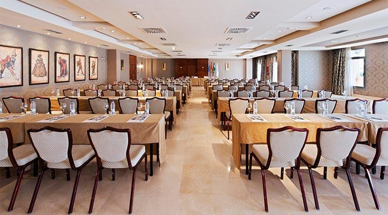 Congresos y Convenciones   Hotel Elba Costa Ballena