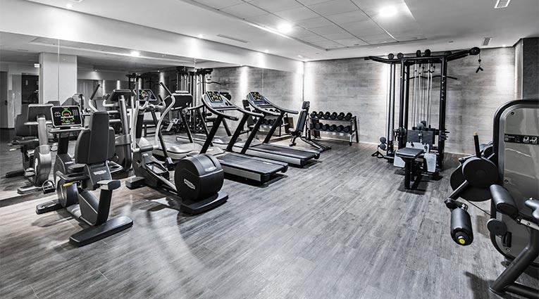 Fitness Zentrum