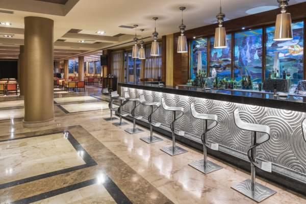 Lobby Bar | Elba Costa Ballena