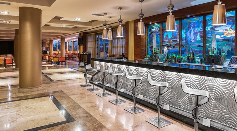 Lobby Bar Hotel Elba Costa Ballena