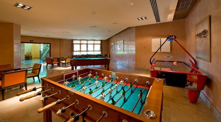 Zona de Juegos Hotel Elba Costa Ballena