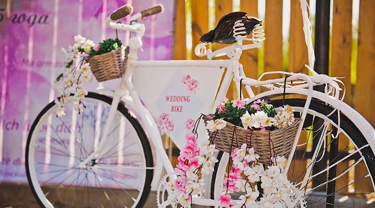 Detalles originales bodas Hotel Elba Vecindario