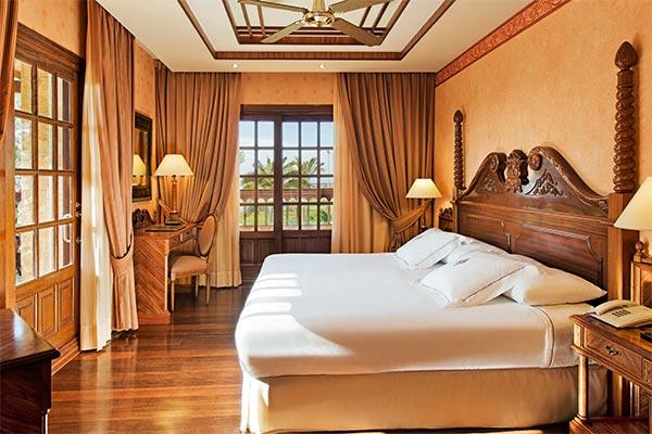 Habitación Confort Elba Palace