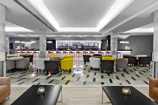 Lobby Bar - La Boheme