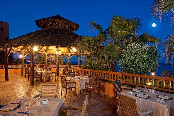 Cenador Elba Estepona Gran Hotel & Thalasso Spa
