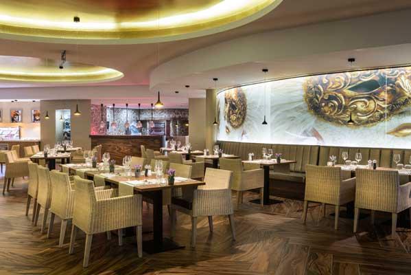 Restaurante Italiano - La Nonna