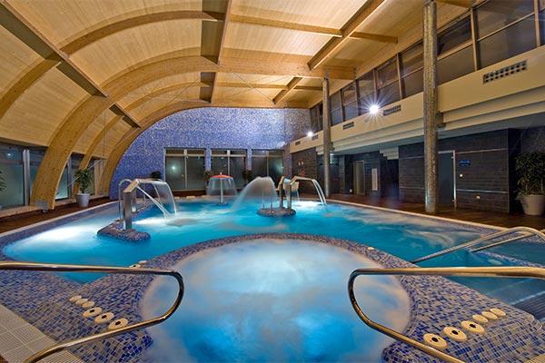 Thalasso Spa Hotel Elba Costa Ballena