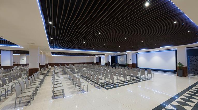 Salones para eventos corporativos y bodas | Elba Madrid Alcalá
