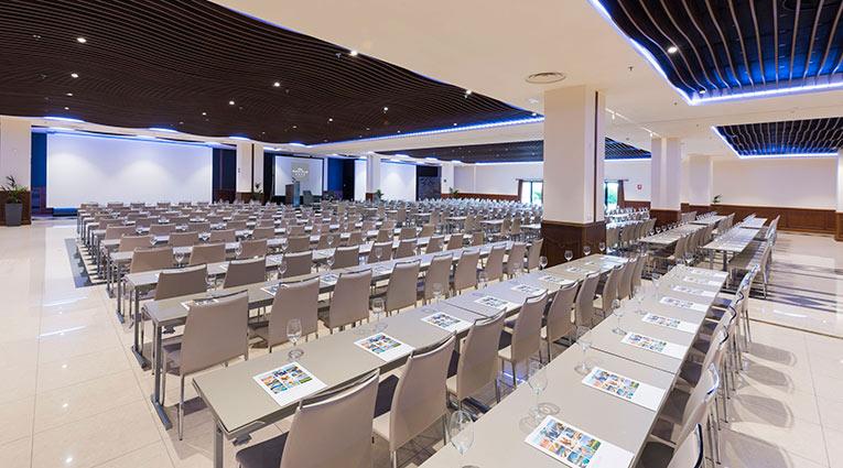 Amplio salones para eventos | Elba Madrid Alcalá