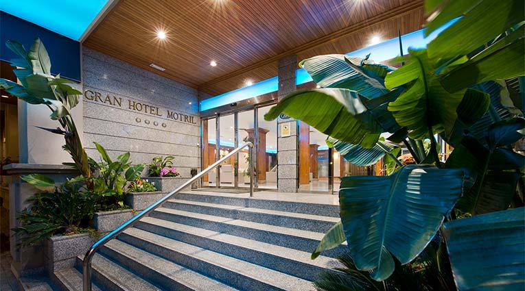 Especial Bodas 2019 Hotel Elba Motril
