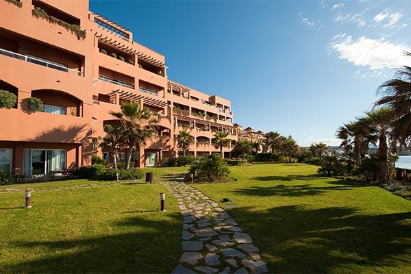 Jardines del Elba Estepona Gran Hotel & Thalasso Spa