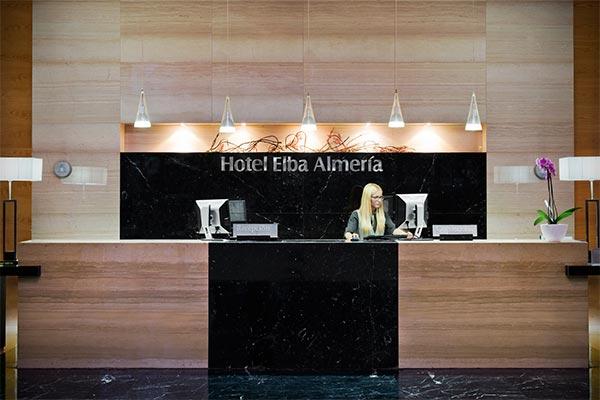 Hotel Elba Almería