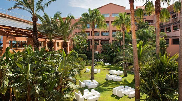 Especial Bodas 2019 Hotel Elba Estepona