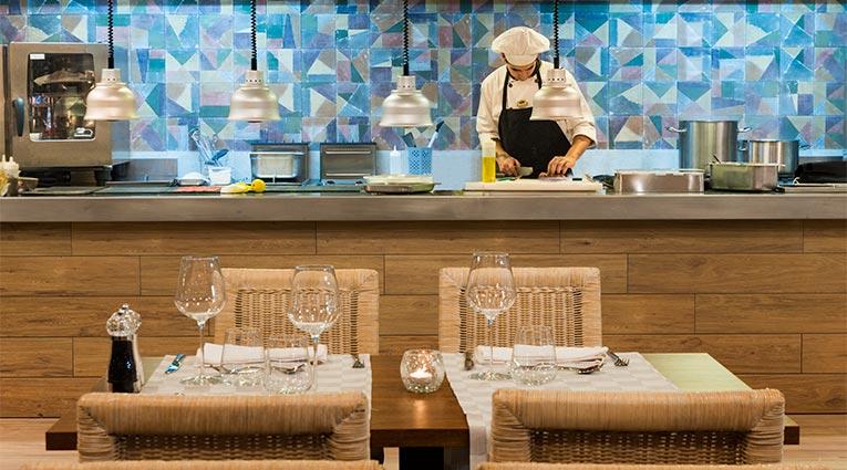 Restaurante La Brasserie