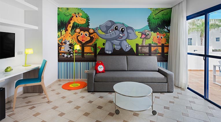Elba Magic Kids Room