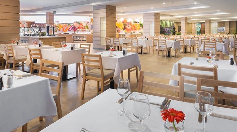 Yaiza Restaurant