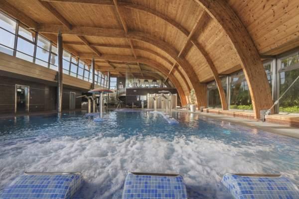 Thalasso Spa Elba Costa Ballena