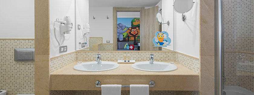Baño Elba Magic Kids