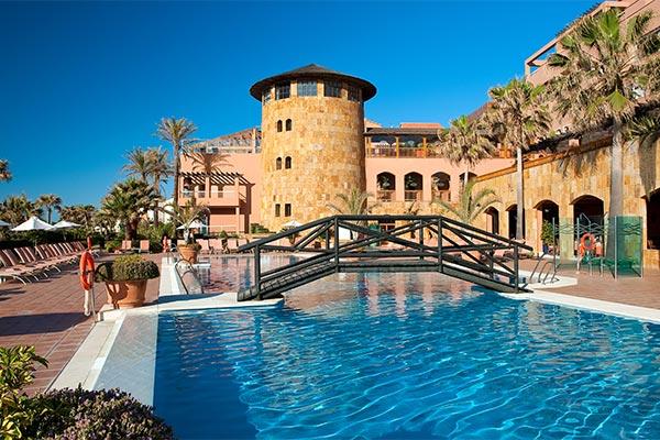 Piscina | Elba Estepona Gran Hotel & Thalasso Spa