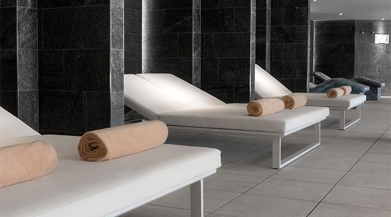 Relax area Elba Thalasso Spa