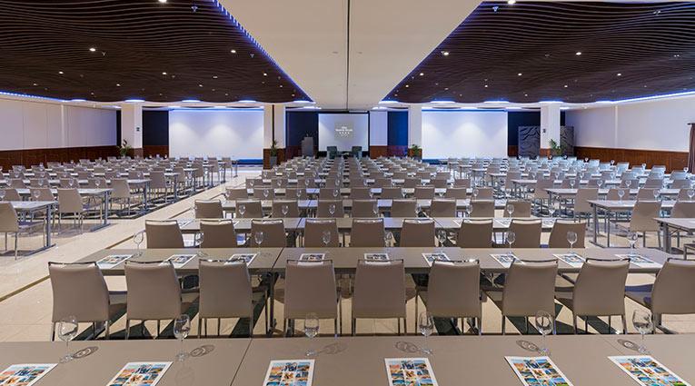 Salones para conferencias y bodas | Elba Madrid Alcalá