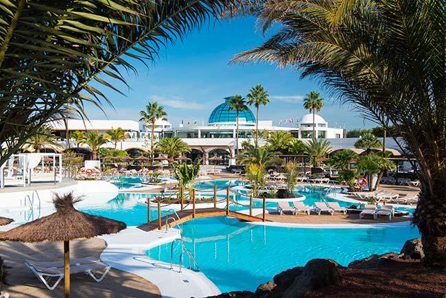 Elba Lanzarote Royal Village y disfruta del eterno verano