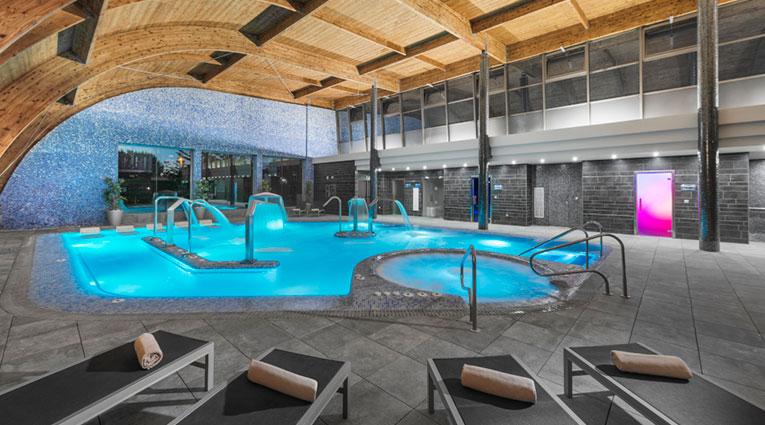 Relax y bienestar en hotel Elba Costa Ballena