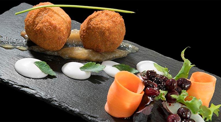 Gastronomie Détail