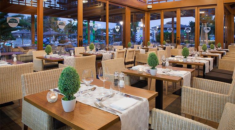 La Brasserie Restaurant