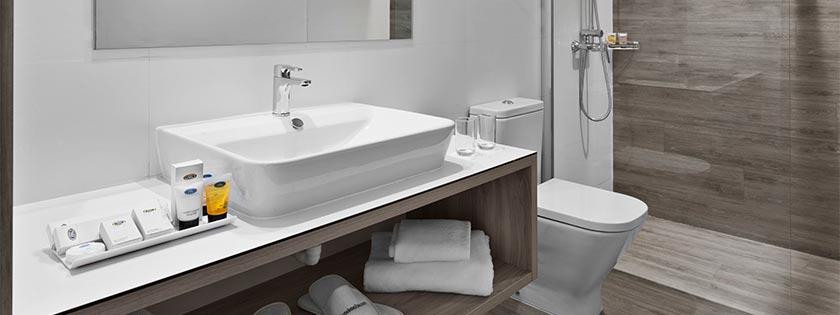 Rooms Elba Lanzarote Royal Village Resort Elba Hotels