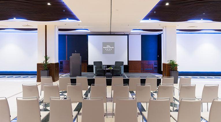 Reuniones y Conferencias de Empresas