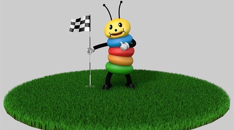 Pepe - Golf