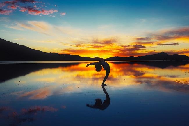 Equilibra cuerpo y mente con estas escapadas
