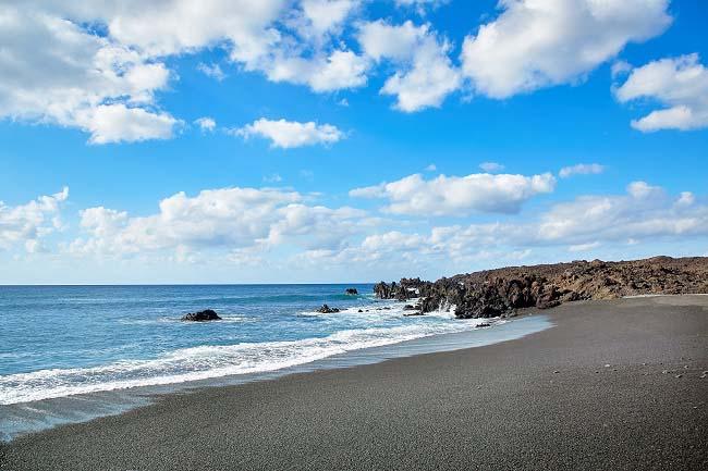 Cuatro caprichos que harán inolvidable tu escapada a Lanzarote
