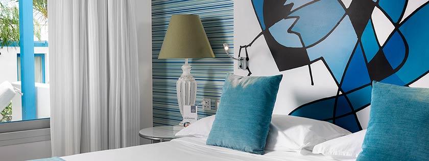 Suite Yaiza Elba Lanzarote