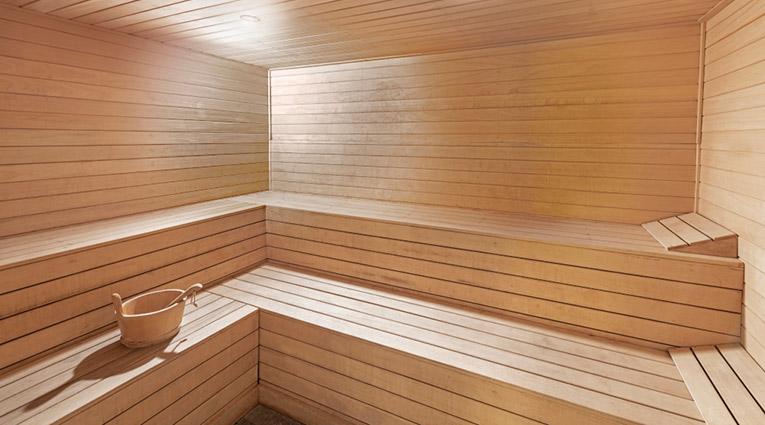 Sauna | Spa Elba Costa Ballena
