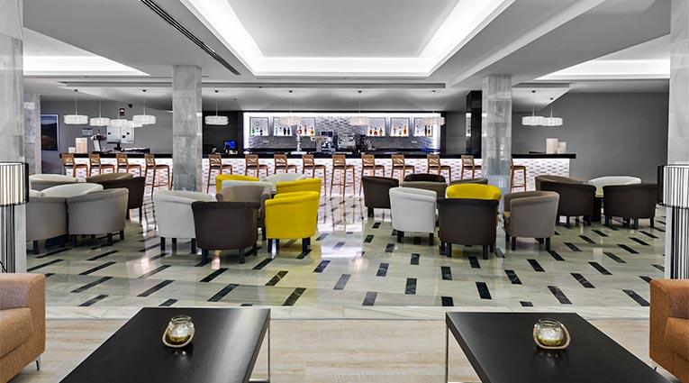 La Boheme - Lobby Bar