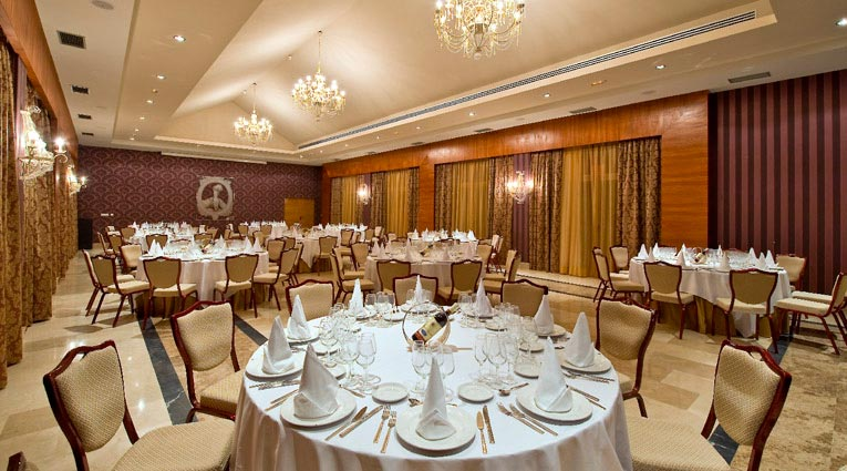 Eventos Hotel Elba Costa Ballena