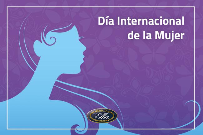 Este domingo es el Día Internacional de la Mujer