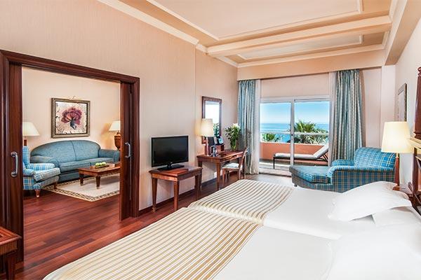 Habitación | Elba Estepona Gran Hotel & Thalasso Spa