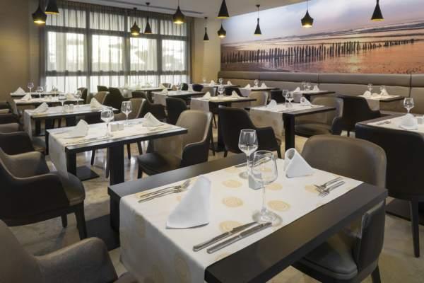 Restaurante Buffet Bahía | Elba Costa Ballena