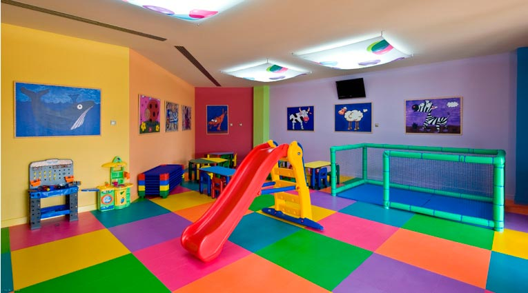 Miniclub Infantil Hotel Elba Costa Ballena